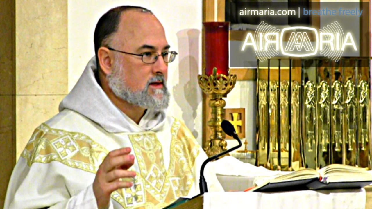 St  Thomas Aquinas vs  Modernism: Faith and Reason Over Heresy - Jan 28 -  Homily - Fr Alan