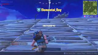 48 KILLED DURING ROCKET LAUNCH SOLO WORLD RECORD IN FORTNITE BATTLE ROYALE!