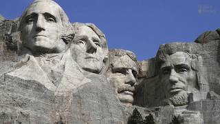 National Monuments, Historic Sites, and Landmarks