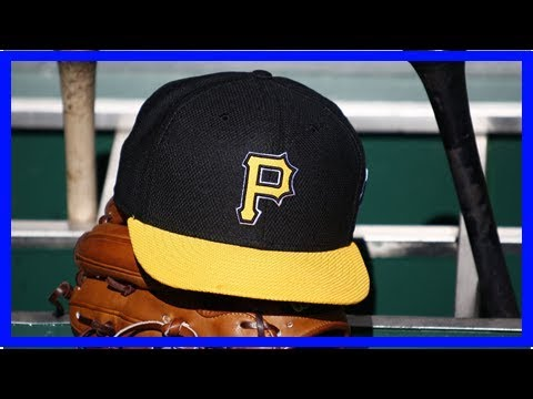 Pirates fire director of latin american scouting over improper payment
