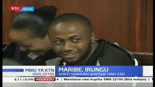 Wanafunzi wa sheria( Moi School of Law) walalamikia alama| Mbiu ya KTN sehemu ya kwanza