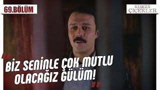 Kemal'in, Eylül için hazırladığı kafes! - Kırgın Çiçekler 69.Bölüm