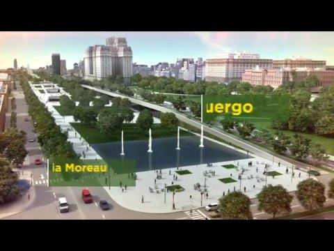 Paseo del Bajo - Gobierno de la Ciudad de Buenos Aires