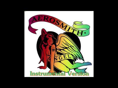 Aerosmith - Angel (Instrumental Version)