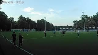 Завершающий матч сезона 2019 Спарта - Говерла