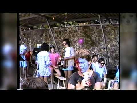 Territory Day 1988 - Christmas Island (2/8)