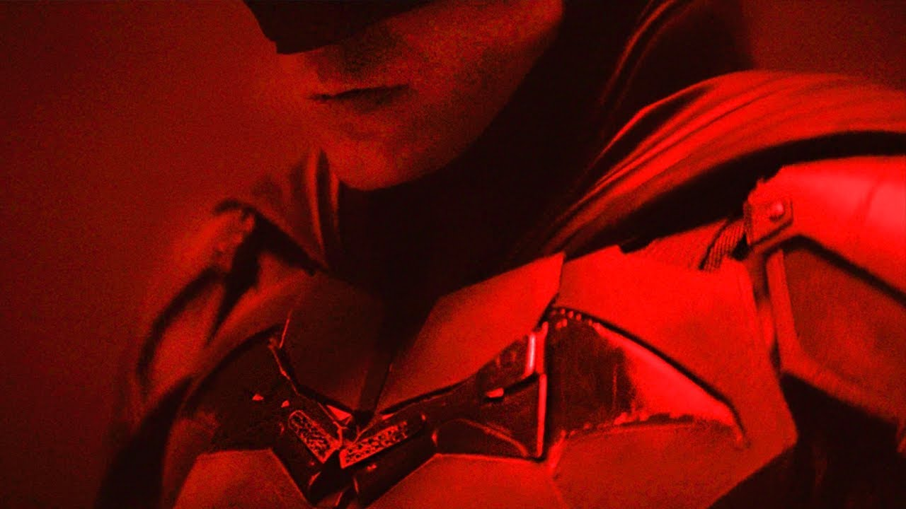 Бэтмен — Тизер (2021)