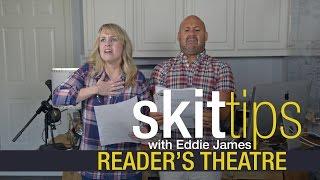 Better Readers Theatre