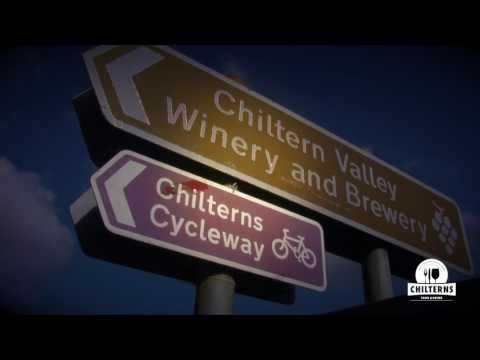 Taste the Chilterns