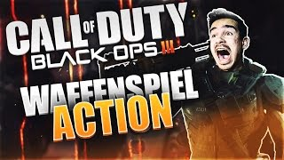 Call of Duty BLACK OPS 3 : Online Let