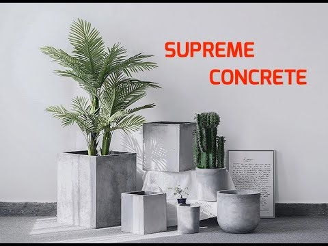 Supreme Self Compacting Concrete Ideas and Projects (Expand your IMAGINATION)