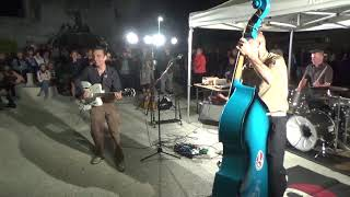 Hot Slap - Folsom Prison Blues -