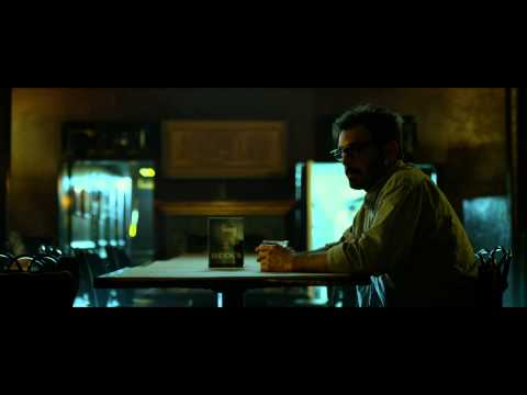 Gone Girl  2014    Official Trailer   Ultra HD 4k Poster
