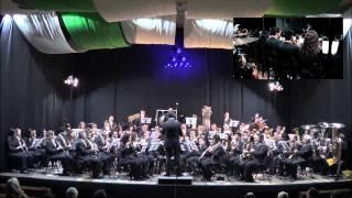 Frank Sinatra Hits Medley - Arr. Naohiro Iwai