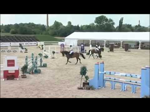 "Middle Europe Jumping Cup - LITTLE Tour 120cm ""L**"" FINÁLE"