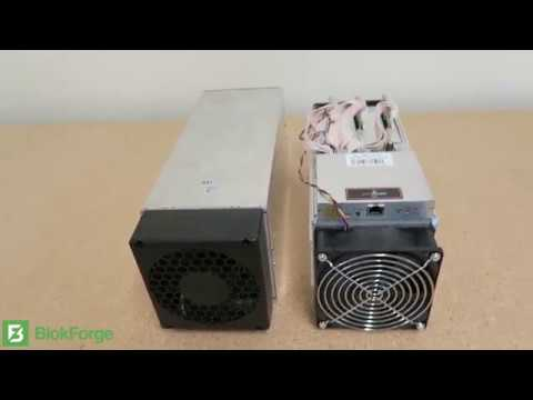 Avalon 841 Vs Antminer S9 13.5TH/S (Battle Of The Most Efficient Miner)