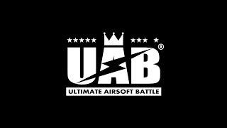 第一回UAB3 決勝戦 隠舞69式 vs 69Family