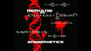 Remane - Gabbernetics (Hardcore/Gabber) March 2009 Mix