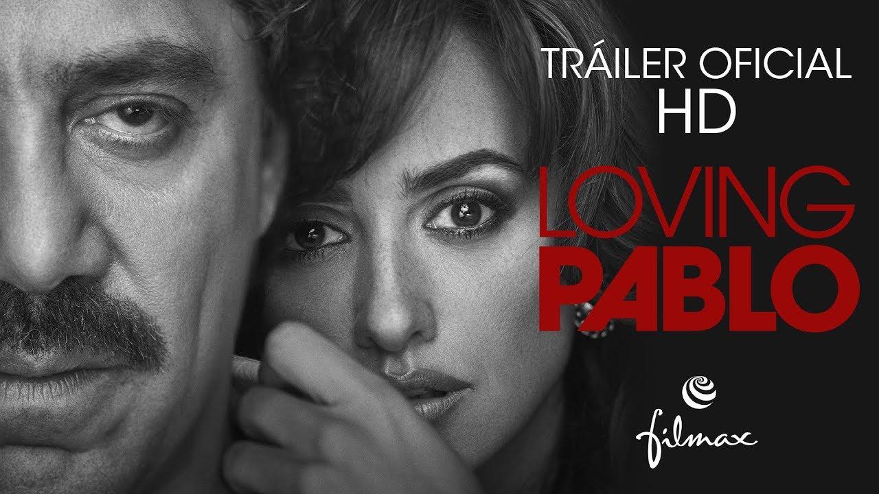 Loving Pablo Trailer Deutsch