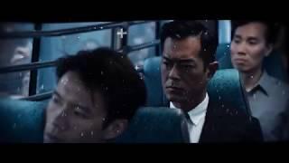 【P風暴】幕後花絮 5月10日(周五) 苦獄計中計