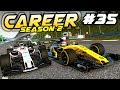 F1 2017 Career Mode Part 35: ARE YOU KIDDING ME?!