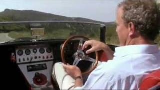 """Powered Up"" Jeremy Clarkson DVD & Blu-ray Trailer 2011"