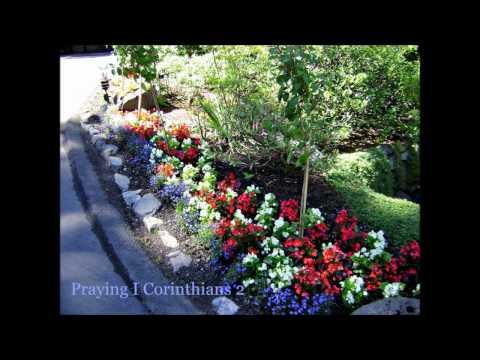Praying the Epistles:  I Corinthians 2