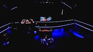 2017 BMW 750i G11 | G12  Amazing interior lighting