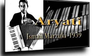 ISMAIL MARZUKI (TEMBANG LAWAS INDONESIA)