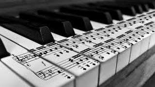 Concerto Pour Une Jeune Fille Nommee Je T'aime : Hoàng Cường Pianist