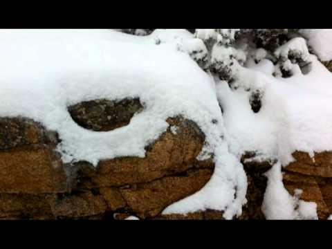 05/02/2012 - Escursione con la neve a Monte Pino