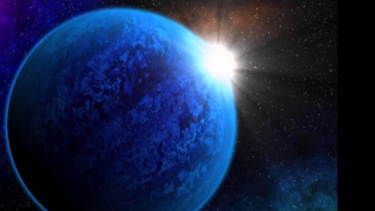 Planeta de lava - Wikipedia, la enciclopedia libre