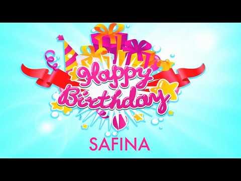 Safina   Wishes & Mensajes