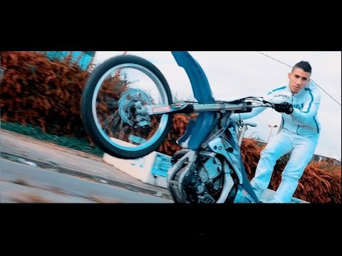 WALID - ROULETTE RUSSE (Prod. by Double X)
