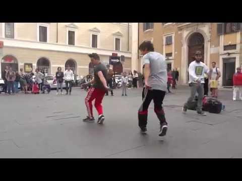 Musica Hip Hop e Balli - Street Dance a Roma