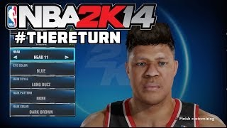 NBA 2K14 - MyCAREER | Introducing the 7