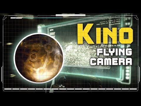 Stargate Debrief: Kino