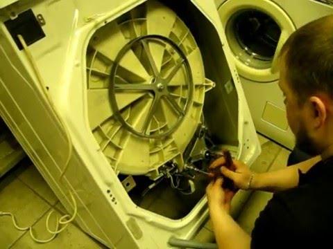 Ремонт стиральной машины Ariston, Аристон