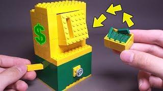 як зробити світ з лего