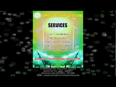 Jamaica Solar Solutions..Add