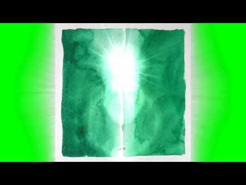 Encoding the Divine Rays - 4th Ray (Green) - The Energies of Creation Meditation Series