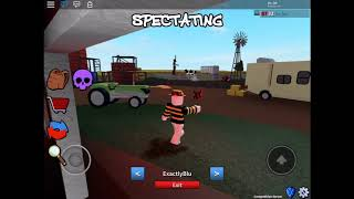 NEW IMP KNIFE GAMEPLAY! (Roblox Assassin) Getting A Free Mythic?