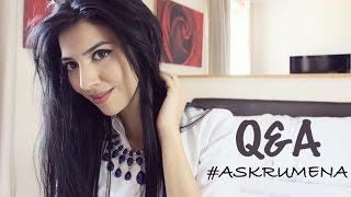 Q&A | #ASKRUMENA