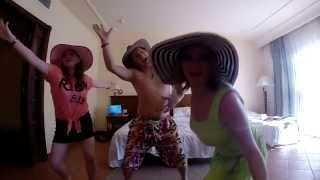 Прикол отдых в Египте(Просто прикольный ролик про наш очередной отдых в Шарм ел шейхе., 2014-09-18T17:34:09.000Z)