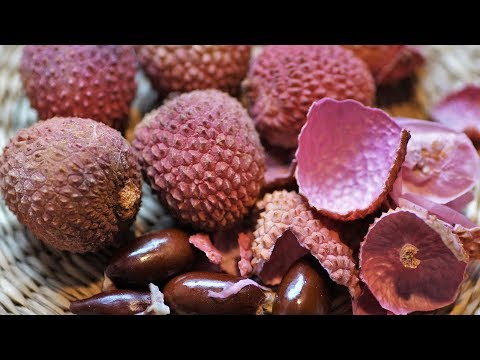 Litchi Or Lychee: Can This Fruit Be Poisonous? How To Eat This Fruit Safely