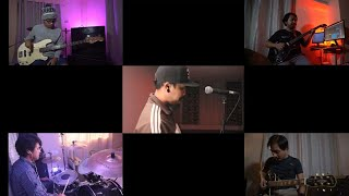 I Never Wanted To - Saosin Cover