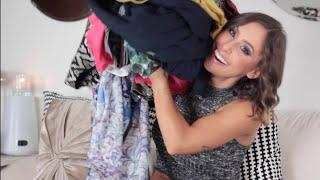 Haul Compras de roupa | Inês Mocho