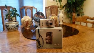 Canon PowerShot ELPH 135 Digital Camera Unboxing & Review(Welcome back to another exciting Asian Phenom video. Please enjoy and thanks for watching! Today I'm reviewing the Canon PowerShot ELPH 135 Digital ..., 2015-01-09T02:35:09.000Z)
