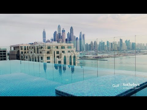 Soho Palm, Palm Jumeirah, Dubai, UAE | Gulf Sotheby's International Realty