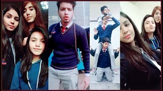 Punjab College Boys And Girls Musically TikTok Part 42 | Punjabians Tiktok | PGC Musically